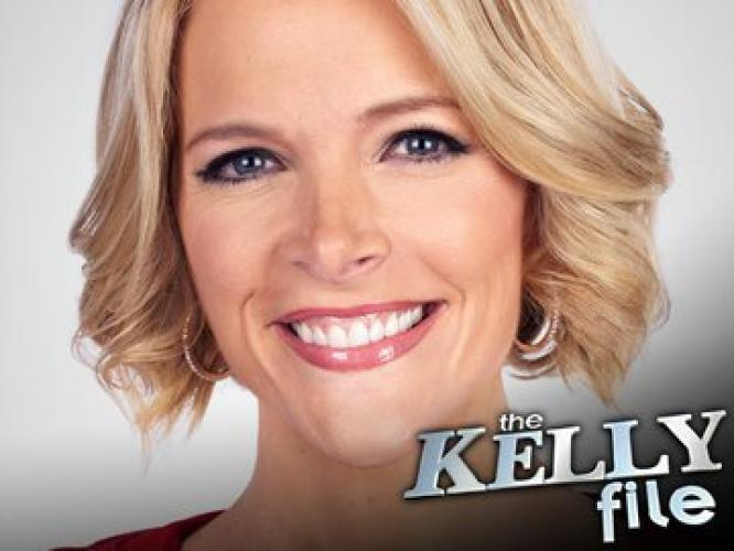 The Kelly File next episode air date poster