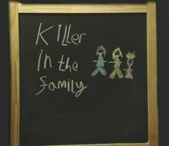 Killer in the Family next episode air date poster