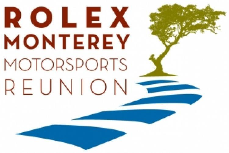 Rolex Monterey Motorsports Reunion next episode air date poster