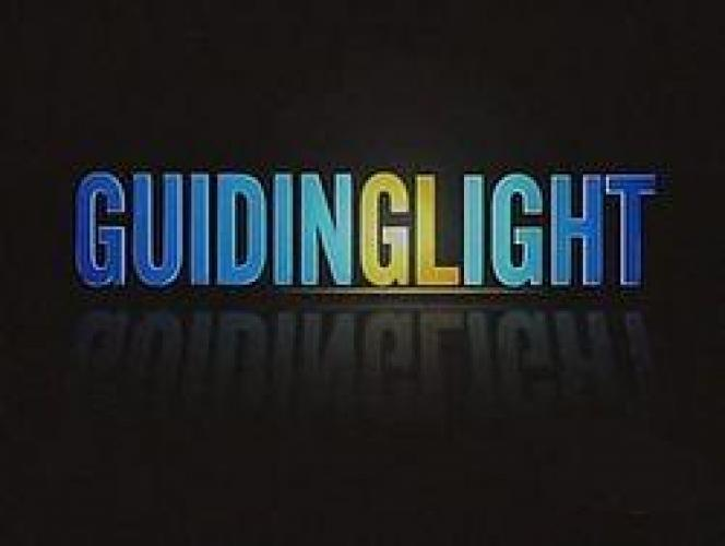 Guiding Light next episode air date poster