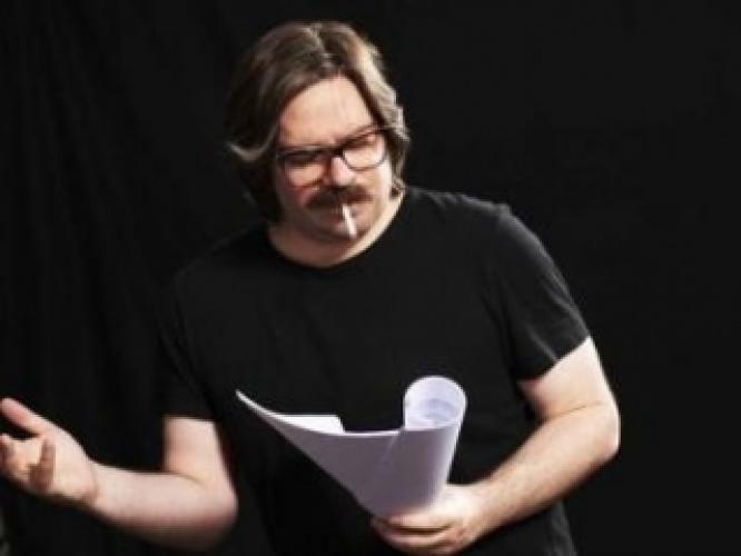 Toast of London next episode air date poster