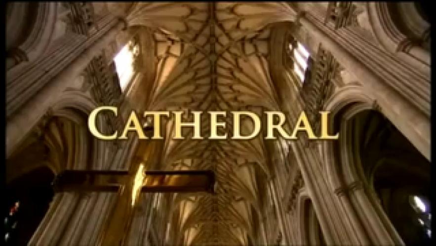 Cathedral next episode air date poster