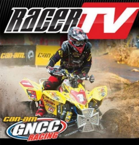 RacerTV next episode air date poster