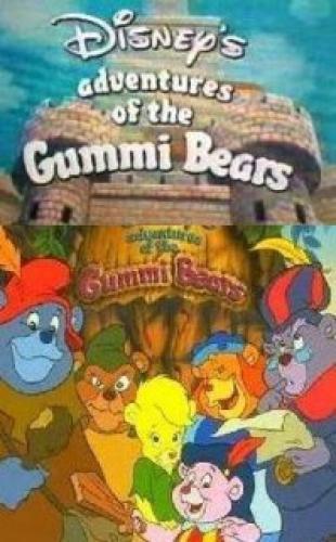 Gummi Bears next episode air date poster