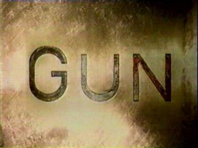 Gun next episode air date poster