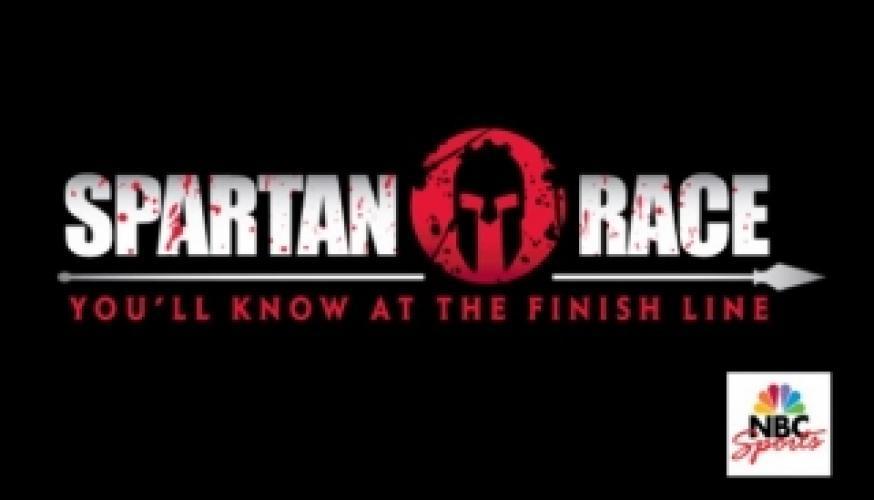 Spartan Race next episode air date poster