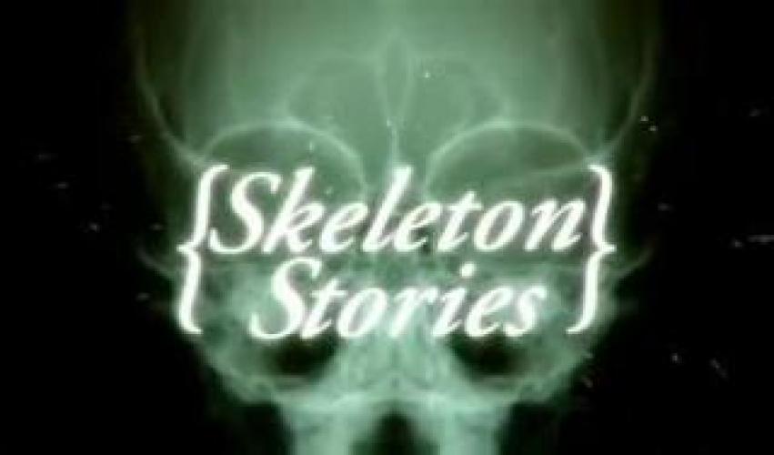 Skeleton Stories next episode air date poster