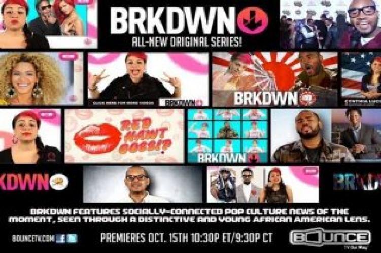 Brkdwn next episode air date poster