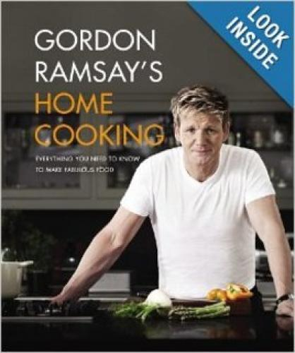Gordon Ramsay's Home Cooking next episode air date poster