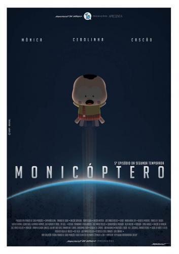 Mônica Toy next episode air date poster
