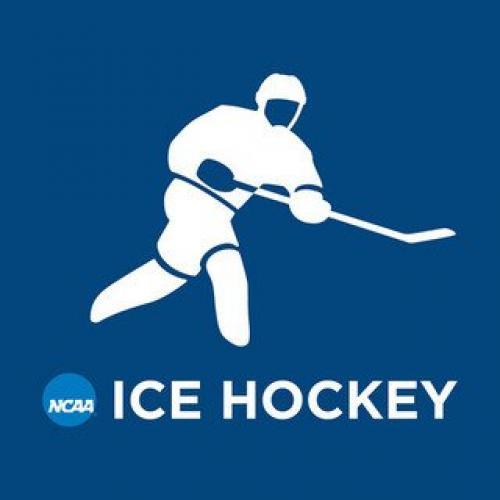 College Ice Hockey (NBC) next episode air date poster