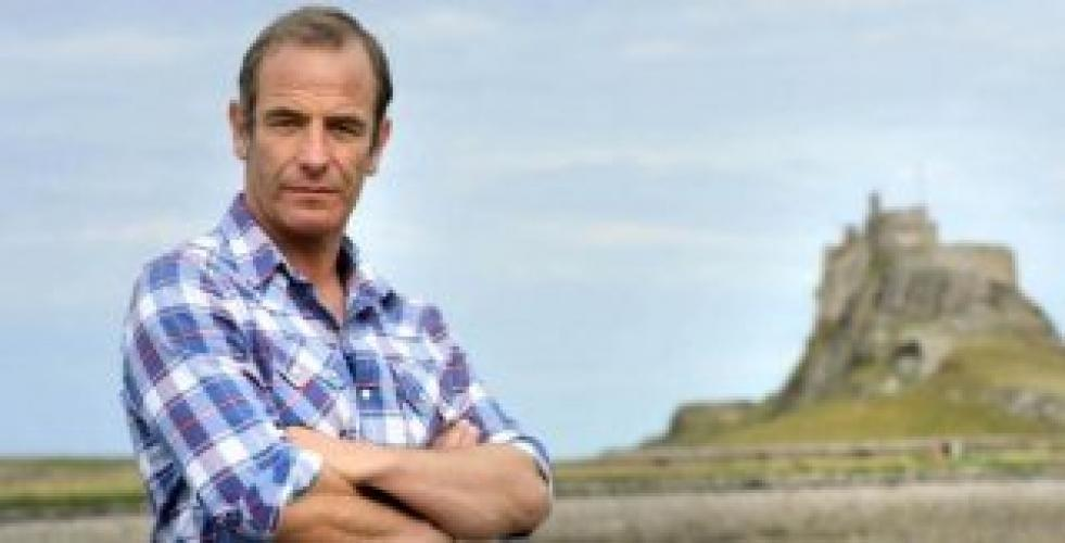 Tales from Northumberland with Robson Green next episode air date poster