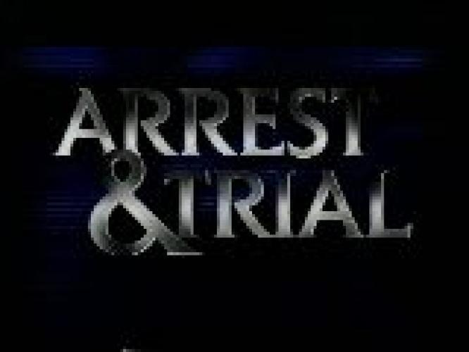 Arrest & Trial (2000) next episode air date poster