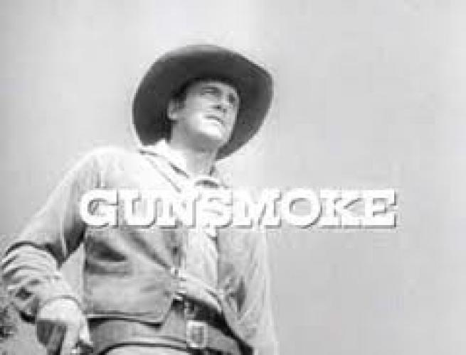Gunsmoke next episode air date poster