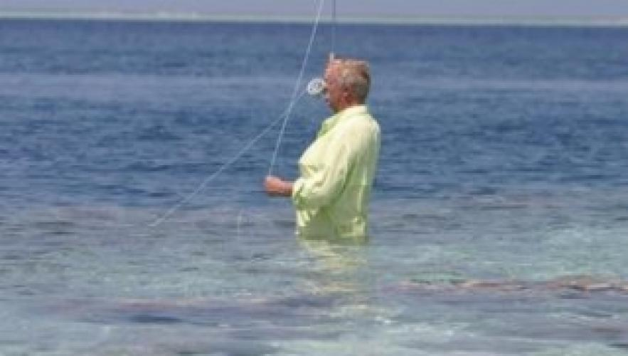 Chris Tarrant Goes Fishing next episode air date poster