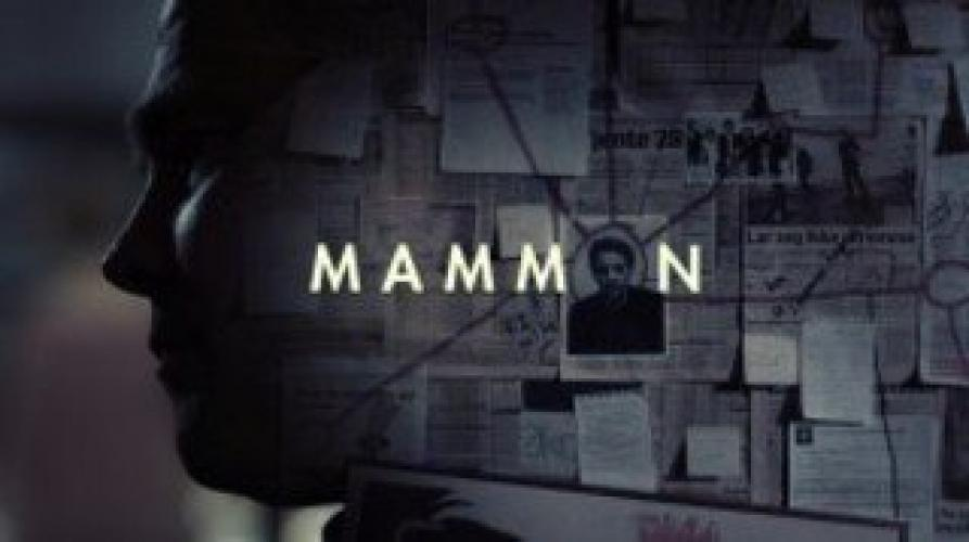 Mammon next episode air date poster