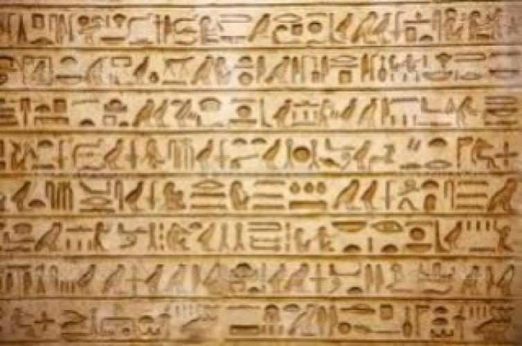 Hieroglyph next episode air date poster