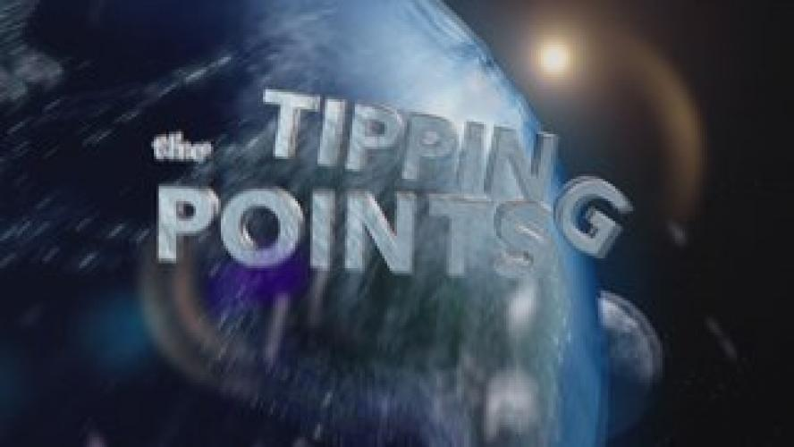 Tipping Points next episode air date poster