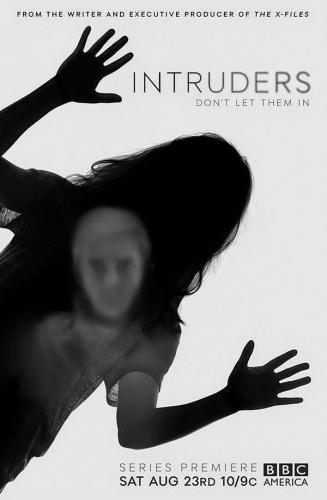 Intruders next episode air date poster