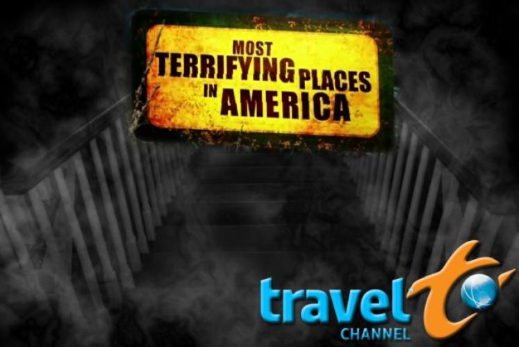 Most Terrifying Places in America next episode air date poster