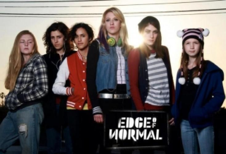 Edge of Normal next episode air date poster
