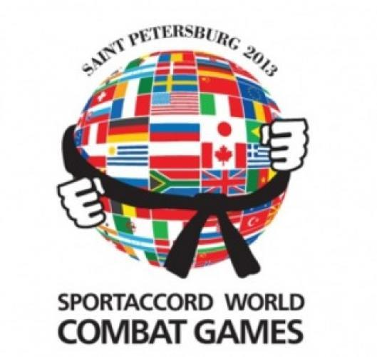World Combat Games next episode air date poster