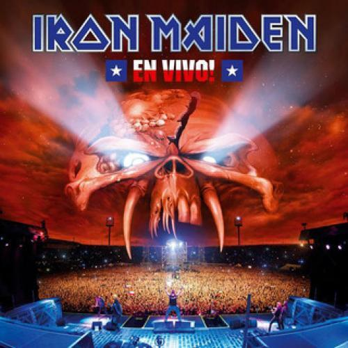 Iron Maiden En Vivo! next episode air date poster