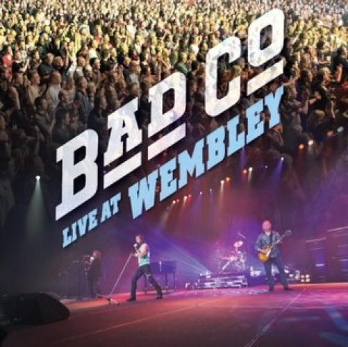 Bad Company: Live at Wembley next episode air date poster