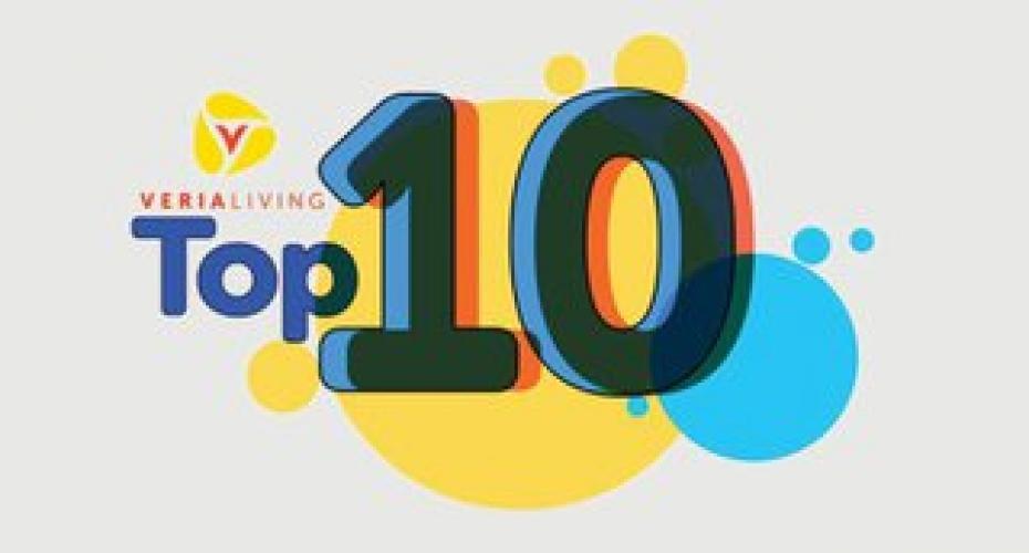 Veria Living: Top 10 next episode air date poster