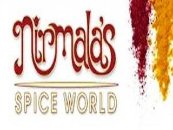 NIRMALA's Spice World next episode air date poster