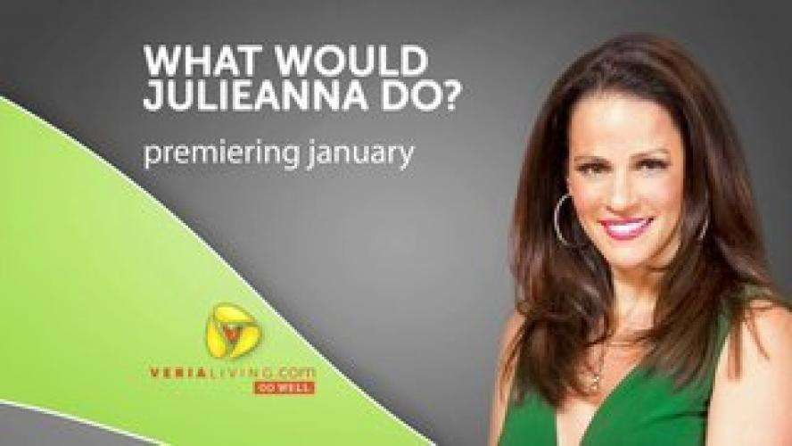 What Would Julieanna Do? next episode air date poster