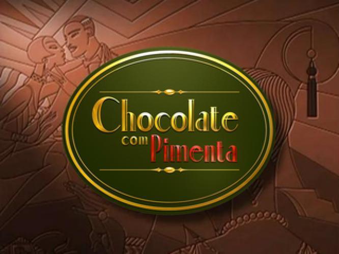 Chocolate com Pimenta next episode air date poster