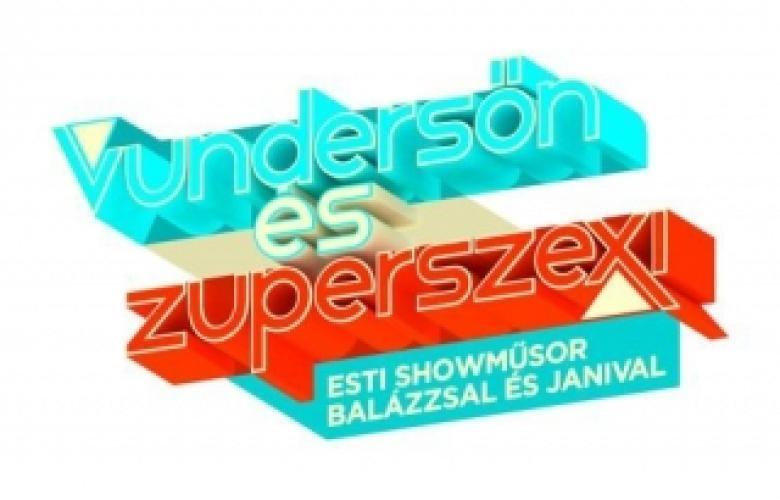 Vundersőn és Zuperszexi next episode air date poster