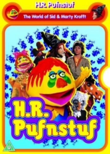 H.R. Pufnstuf next episode air date poster