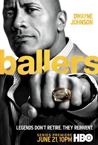 Ballers next episode air date poster