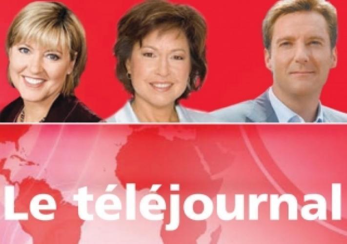 Le Téléjournal next episode air date poster