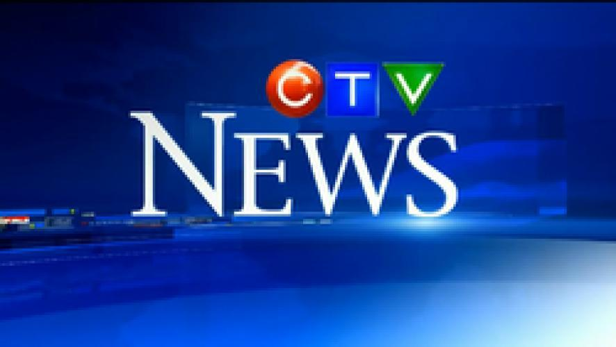 CTV National News next episode air date poster