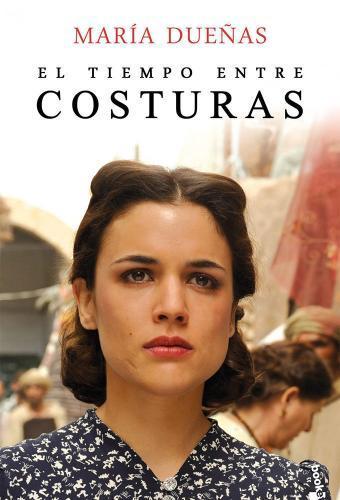 El Tiempo Entre Costuras next episode air date poster