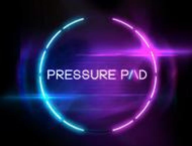 Pressure Pad next episode air date poster