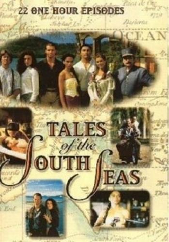 Tales of the South Seas next episode air date poster