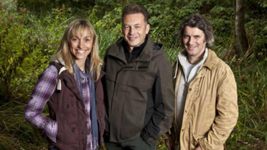 Autumnwatch Extra next episode air date poster