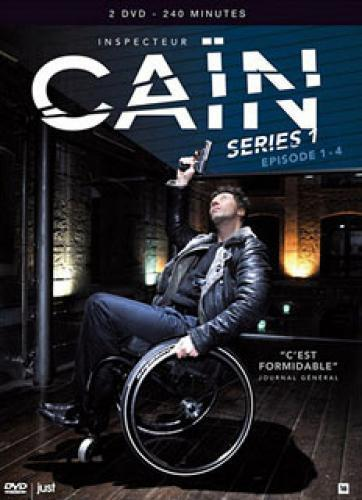 Cain next episode air date poster