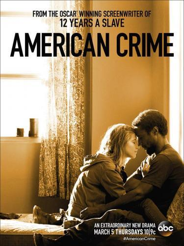 American Crime next episode air date poster