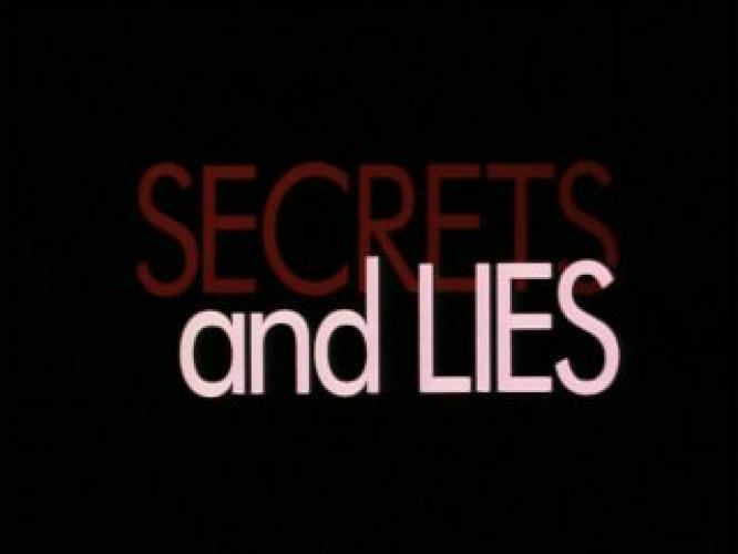 Secrets and Lies next episode air date poster