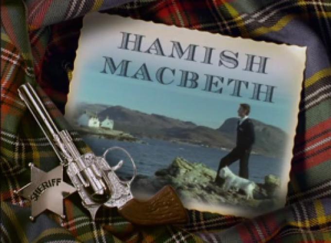 Hamish Macbeth next episode air date poster