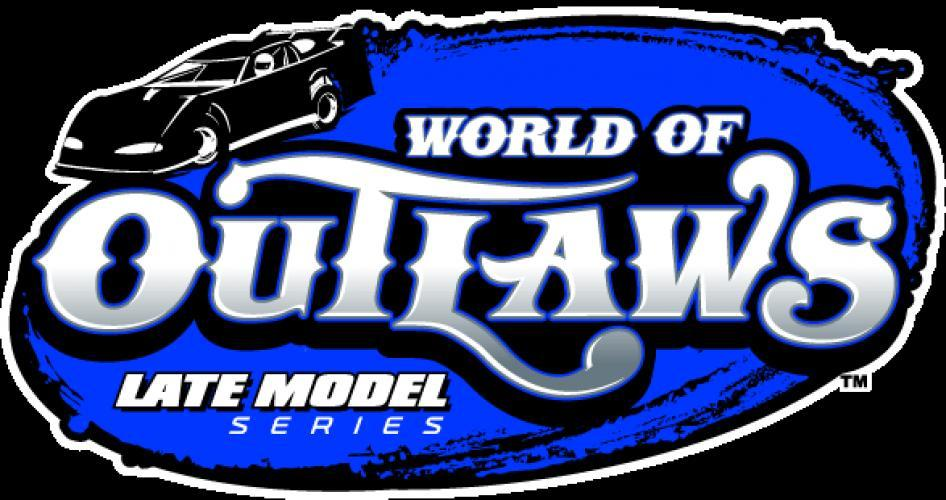 World of Outlaws next episode air date poster