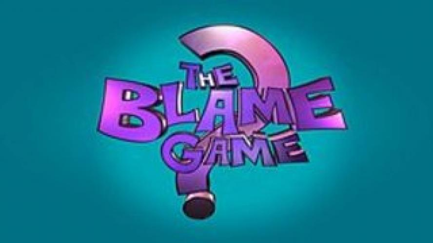 The Blame Game next episode air date poster