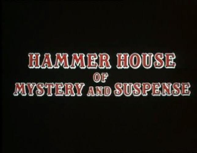 Hammer House of Mystery & Suspense next episode air date poster
