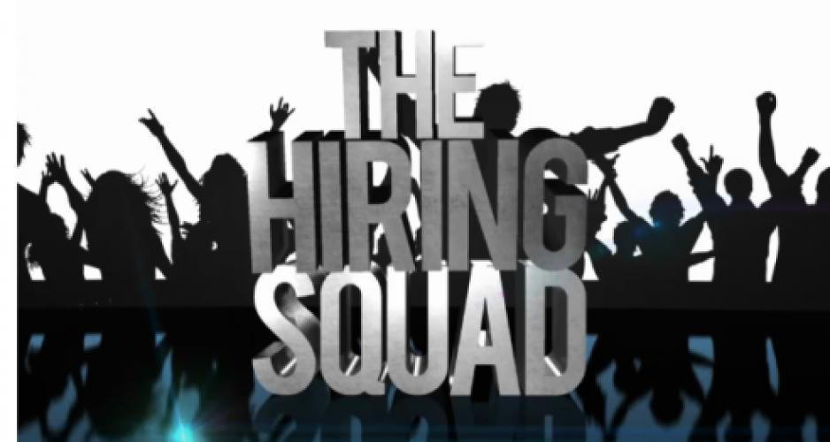 Hiring Squad next episode air date poster