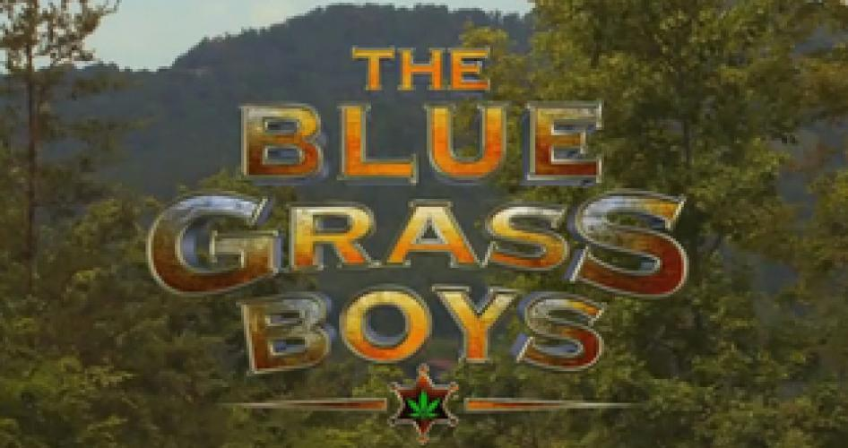 The Blue Grass Boys next episode air date poster